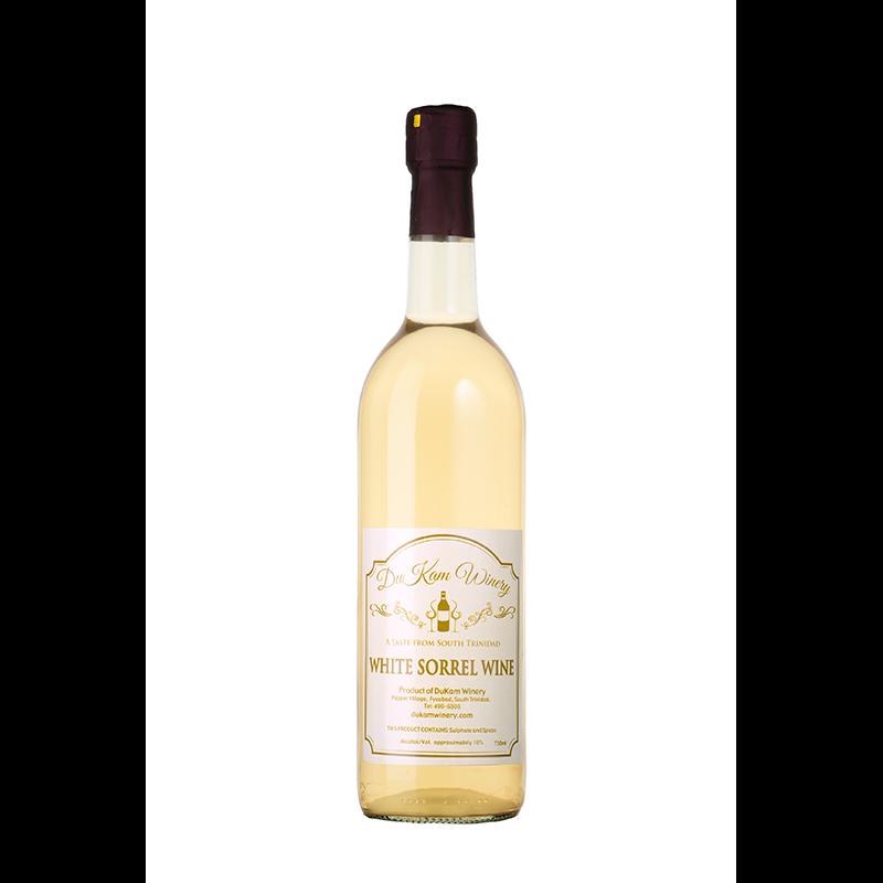 Dukam Wines_White Sorrel Wine 800×800